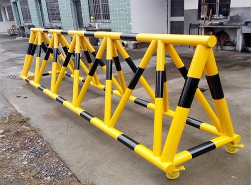 什么是AM级防滑活动护栏