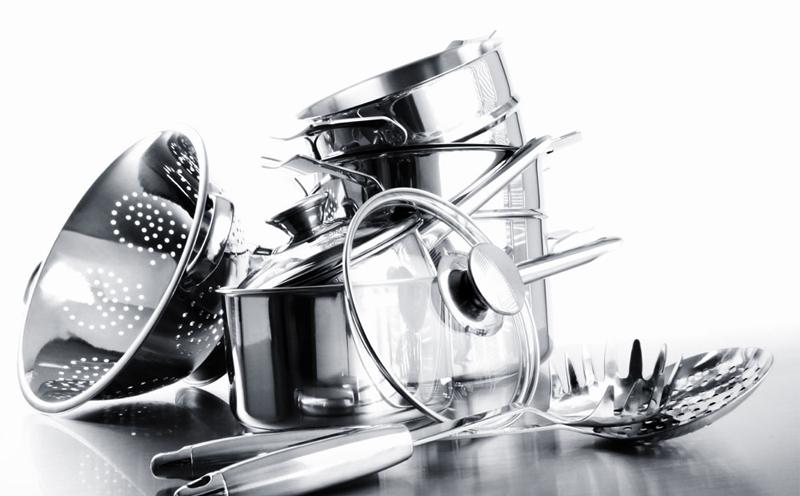厨房用具有哪些四川建材教你厨房用具选择原则