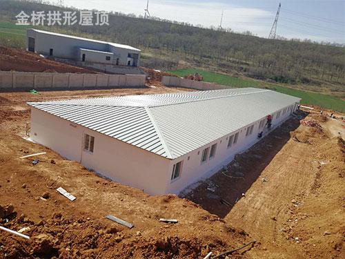 东方希望集团渑池畜牧养殖厂