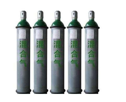 工业气体安全问题不可忽视