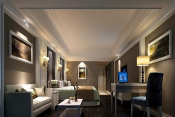 室内装修中新手入门的一道风景更要高度重视!