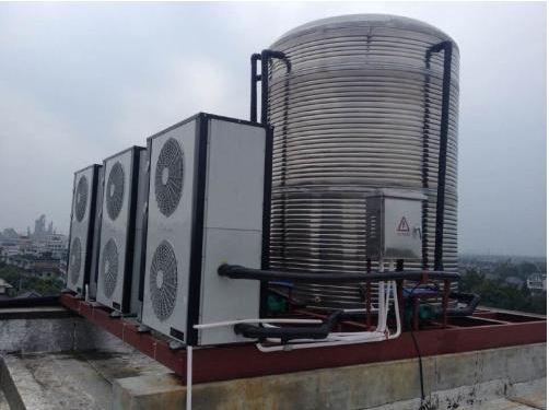家用空气能热水器设计常见问题