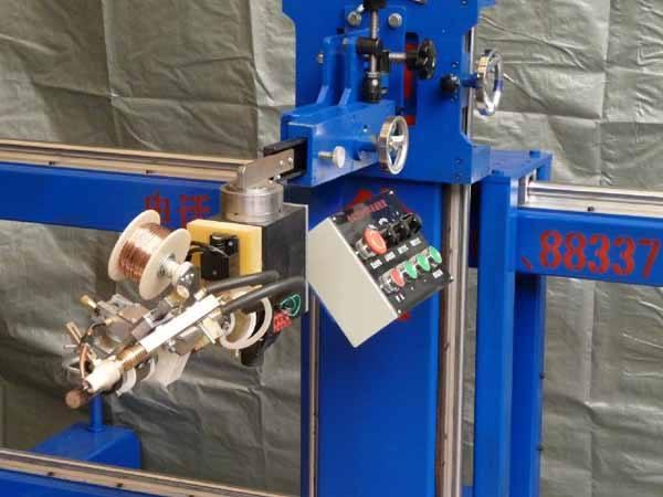 专业厂家告诉你自动管板焊机的适用范围