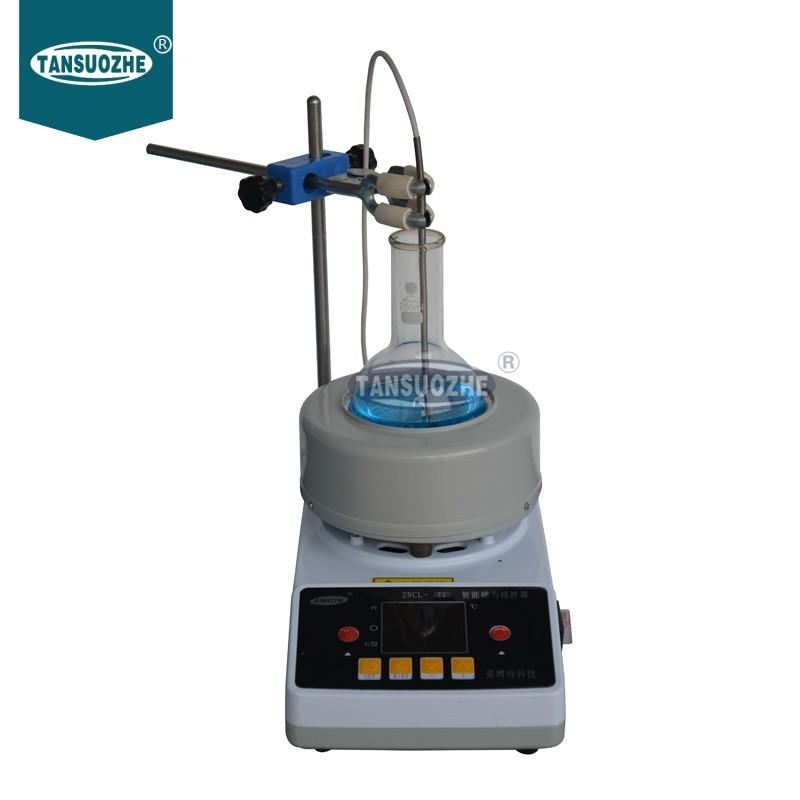 磁力攪拌電熱套2