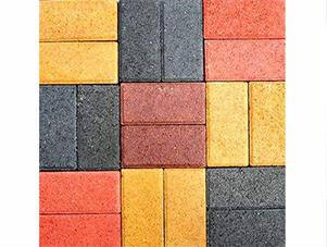 福州厂家在铺设景观透水砖时要求规范要注意哪些细节