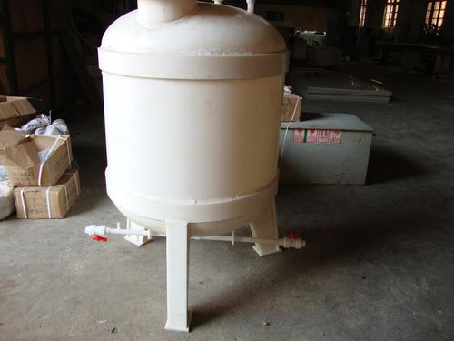 PP储罐厂家介绍储罐的特点及其用途