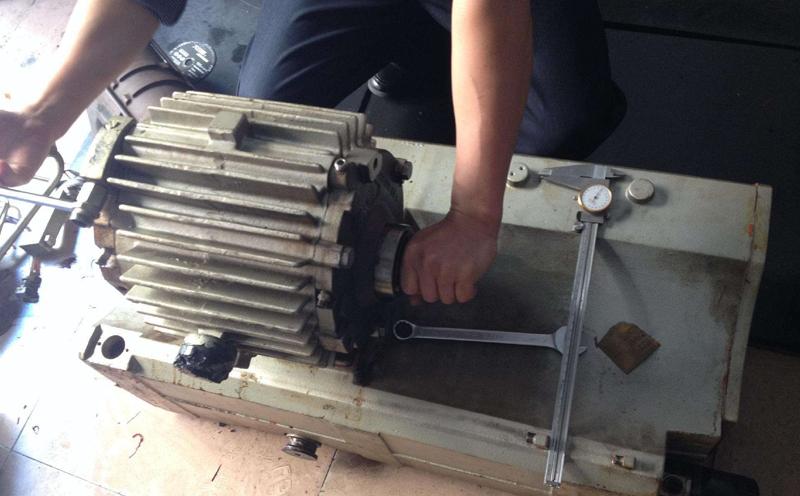 离心泵后期维修检修费用较低