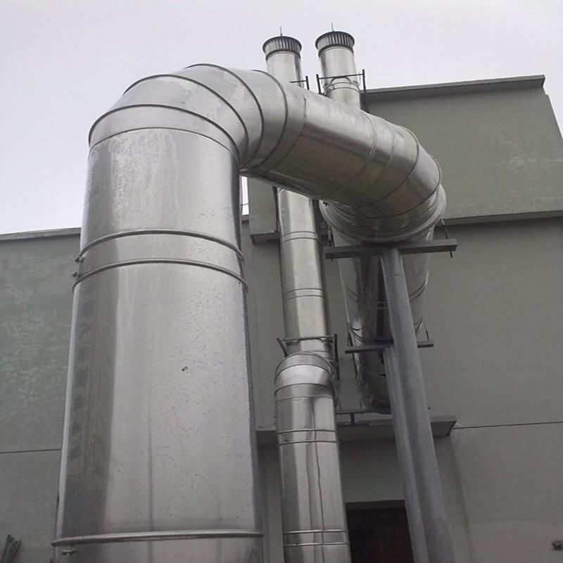 如何科学选购好的不锈钢烟囱?