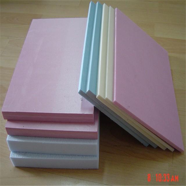 山西华飞新材料科技有限公司挤塑保温板有哪些应用?