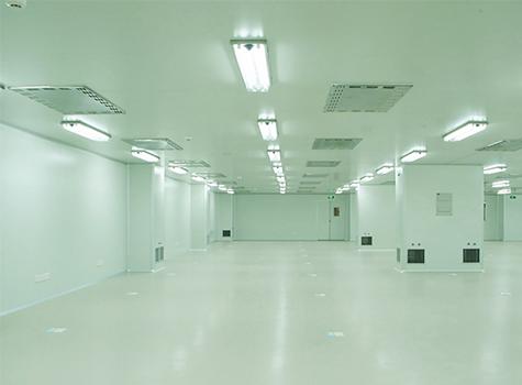 无尘室净化工程设计施工检验标准有哪些