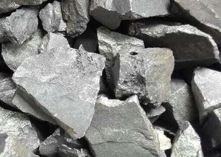 高碳锰铁有由什么组成的