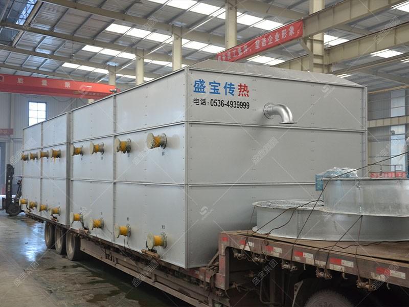 深圳闭合式冷却塔