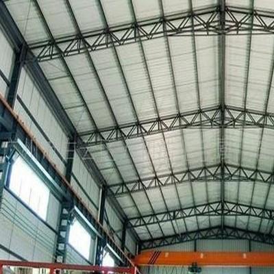 建造西宁钢结构厂房需要注意的问题