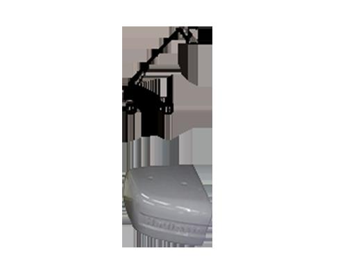 V法工程机械配重铁