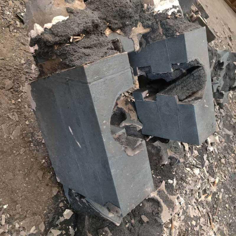 小件碳钢涂装-河南宏锦铸造