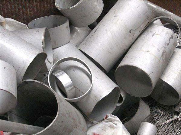 废钢回收的加工方法