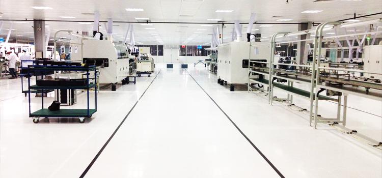 净化工程对工业生产的重要性表现在哪些方面