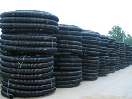 PE给水管材的低温特性有何作用?