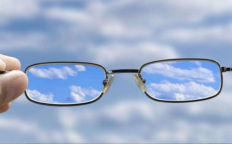 七个有助于视力恢复的方法