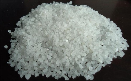你知道什么样的行业能用工业盐