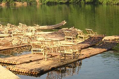 安徽竹筏怎么建