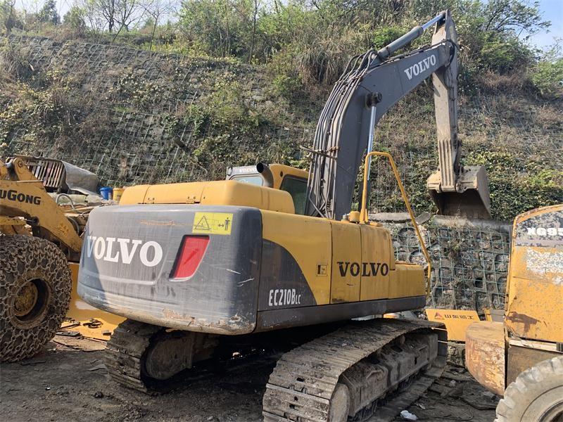贵州挖掘机出租出售回收以及维修
