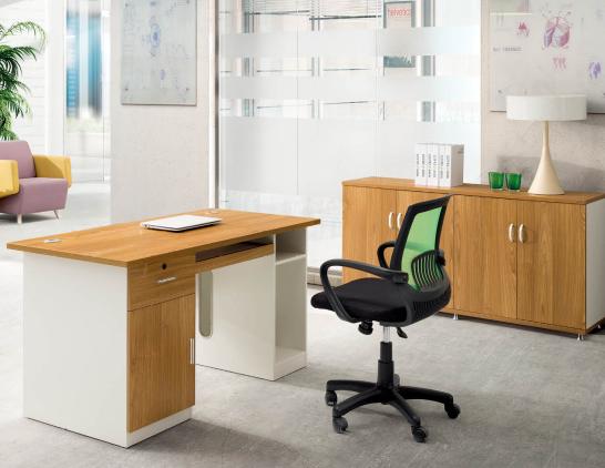 办公家具-隔段办公桌椅