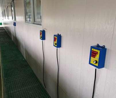 电镀生产线的应用意义