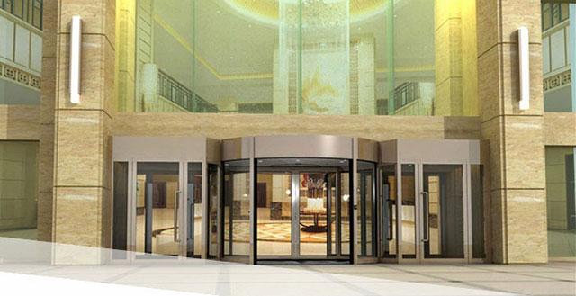 芜湖新蒂国际大酒店