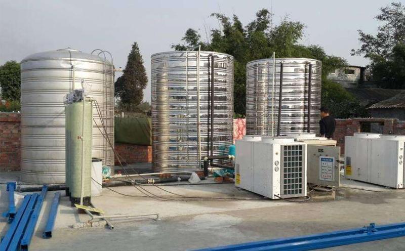 冬季也让您的空气能热水器正常运作技巧