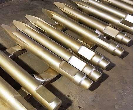 钢钎有哪些用途