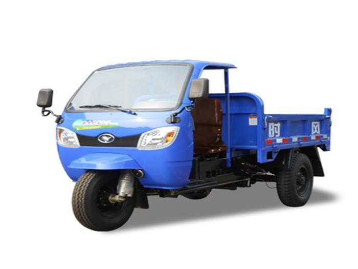 时风农用三轮车变速箱安装时应该注意什么?