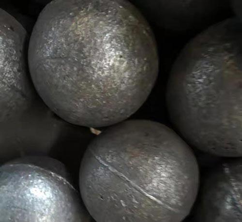 耐磨高铬球