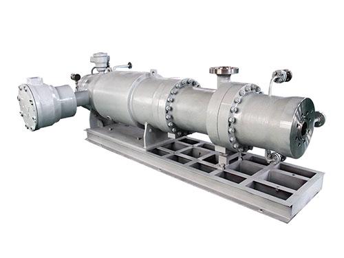 超大功率屏蔽电泵