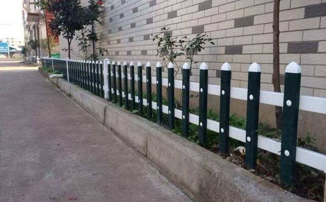 新农村建设专用草坪护栏