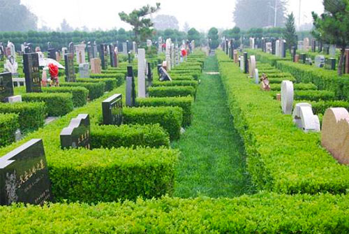 下葬习俗你知多少?