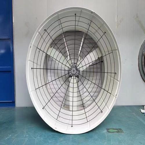 36寸直连高负风压机