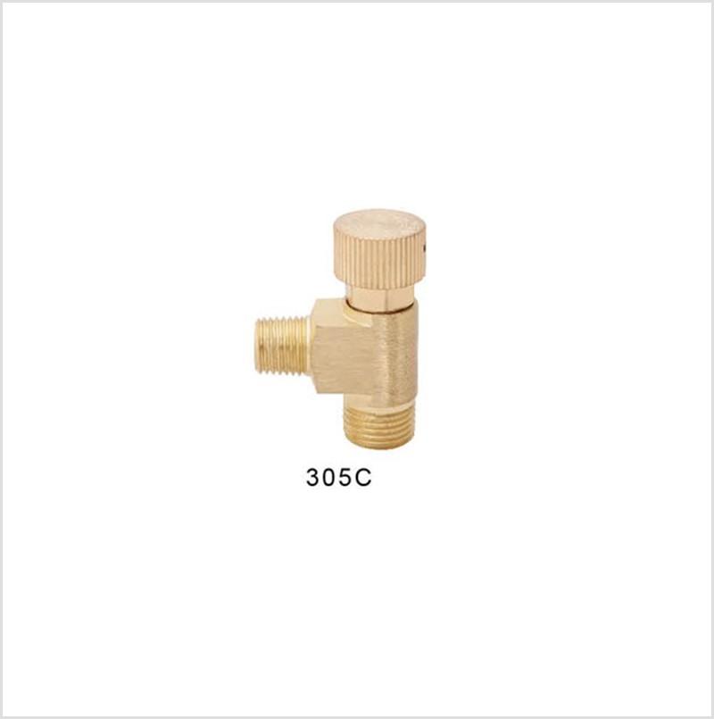 什么是管线连接件305C