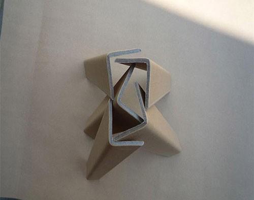 L型纸护角