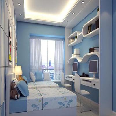 写字楼装潢设计与家装装潢设计有哪些区别
