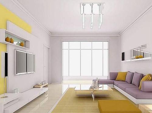 来解答下在给家庭装饰时,福州装饰公司的工作人员是如何给房间搭配颜色的?