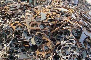 废铁回收的产品价格形成及影响因素
