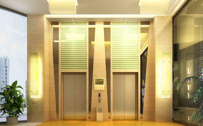 如何选择安全系数较高的乘客电梯
