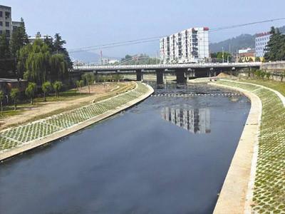 福州内河水质检测