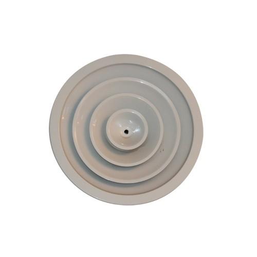 圆形散流器带阀