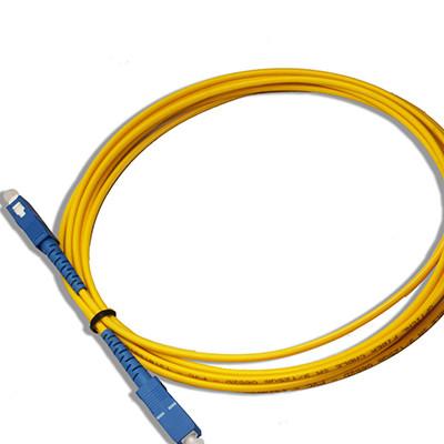 光纤跳线连接器
