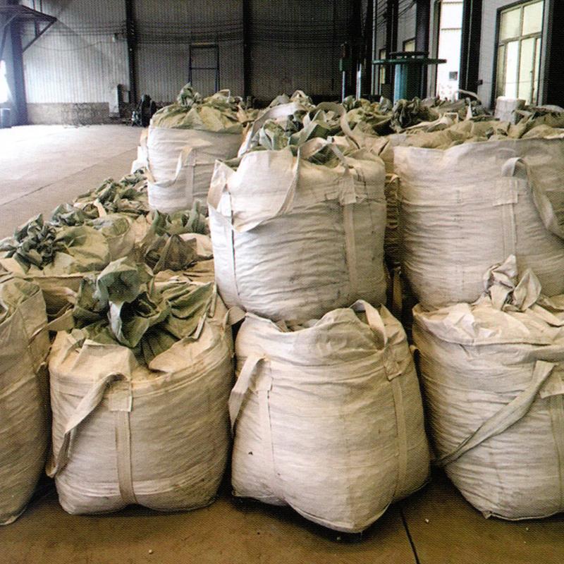 Ton packing Aluminum granule