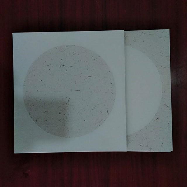宣纸卡纸镜片50*50厘米