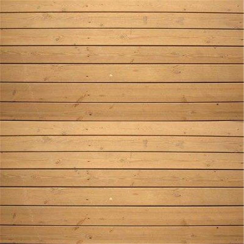 防腐木批发厂家介绍防腐木材与塑木材的异同点