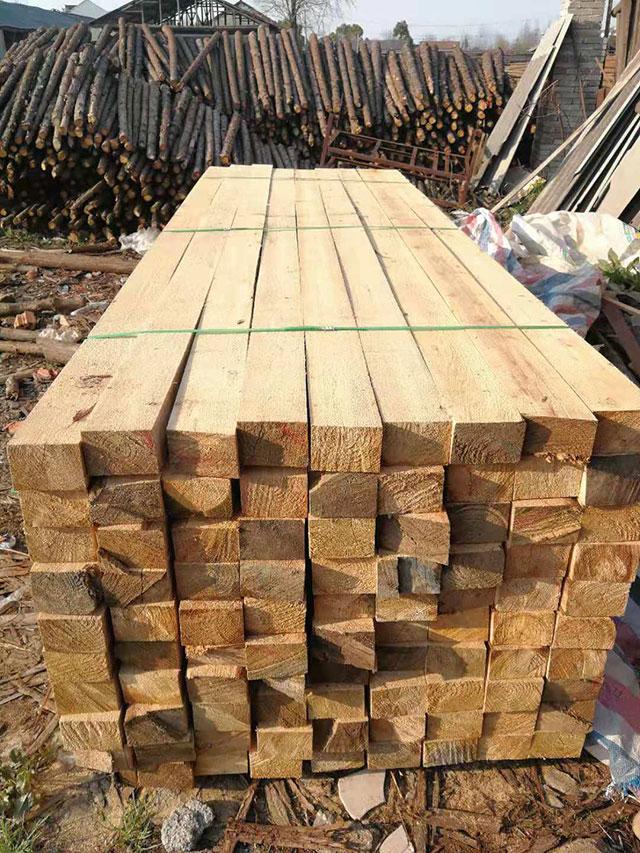 杉木地板的优点